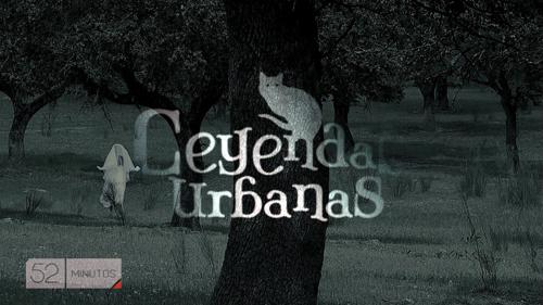 leyendasUrbanast